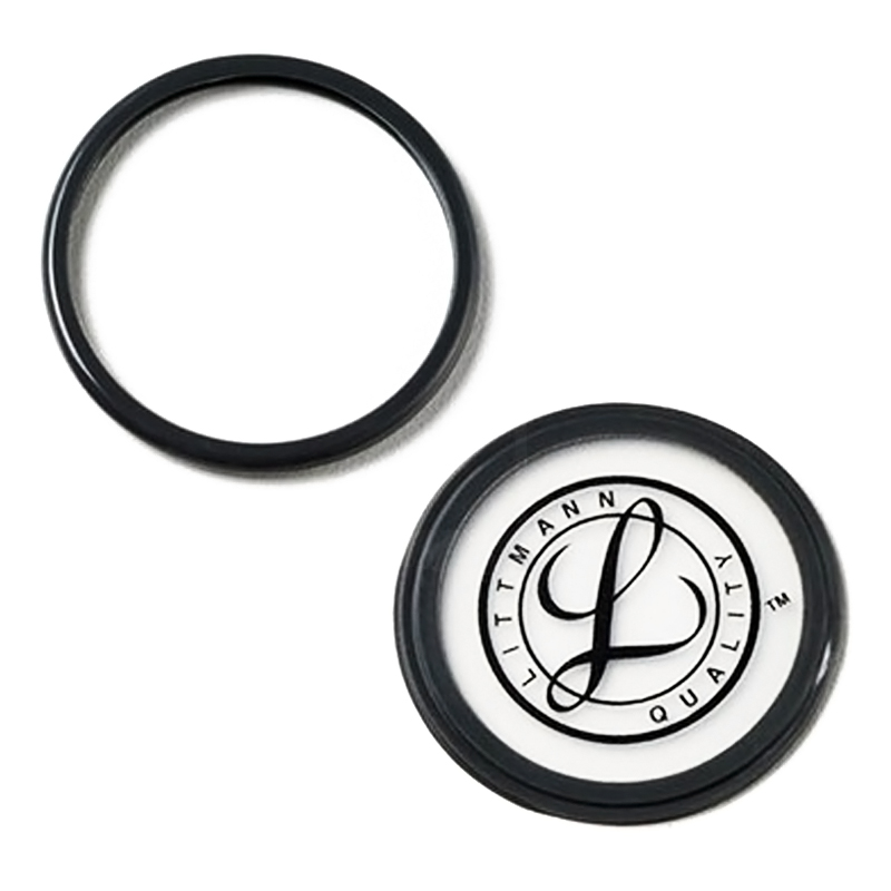 New Littmann Stethoscope Eartips Earpiece Earplug Spare Parts Replacement Kit Tunable Diaphragm & Rim Assembly