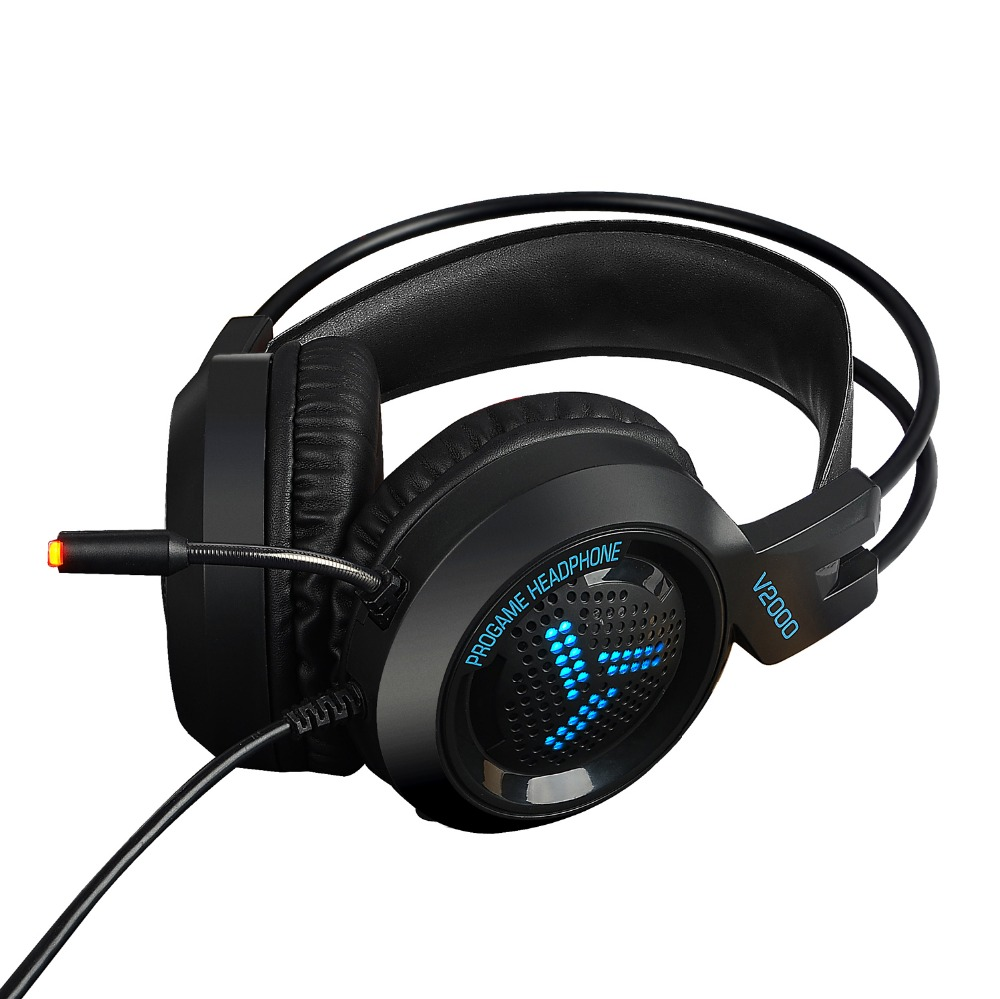 UYG 7.1 PC Gaming Headset Computador Gamer Headphone Wired Gaming Headset 7.1 With Microphone