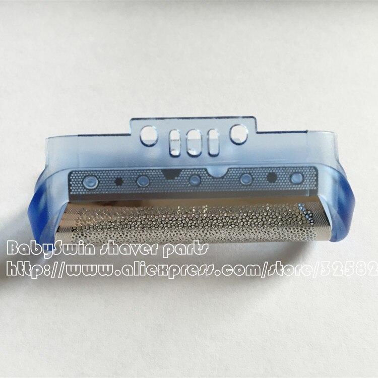 1 x 20S rakapparatfolie och blad till BRAUN 20S 2000 Series CruZer 1 - Rakning och hårborttagning - Foto 2