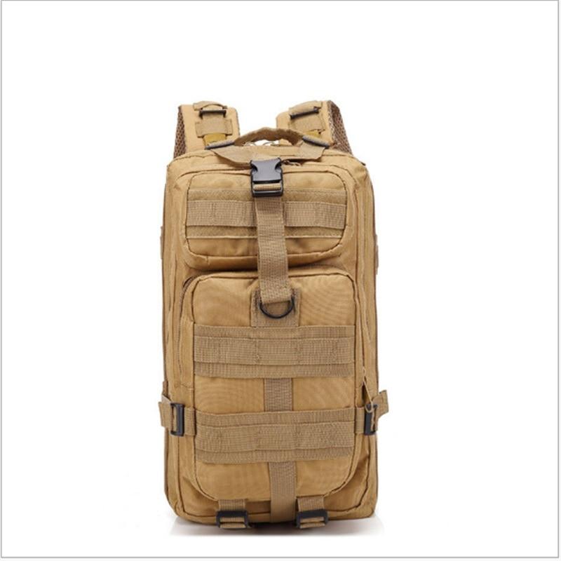 Backpack Military-Fan Hiking-Bag Sports-Bag Shoulder-3p-Tactical-Backpack Multifunction