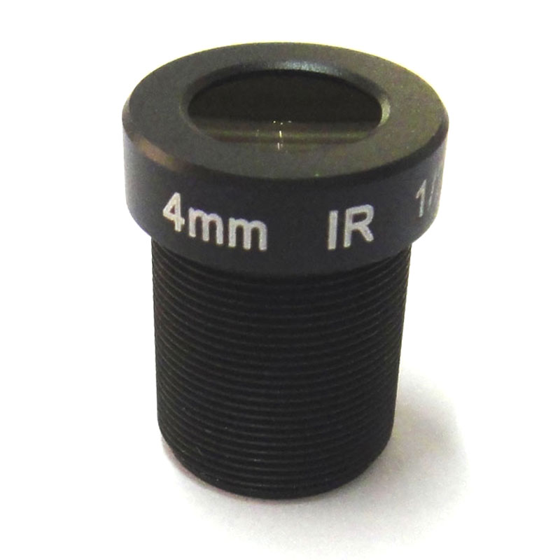 HD 5MP 4mm Fixed Iris 86 degrees angle 1/2.5 IR Board CCTV Lens M12 for CCD IP Camera 3 megapixel full hd 1080p camera lens 3 6mm 128 degrees wide angle m12 0 5 mount 1 2 5 f2 0 fixed iris ir lens