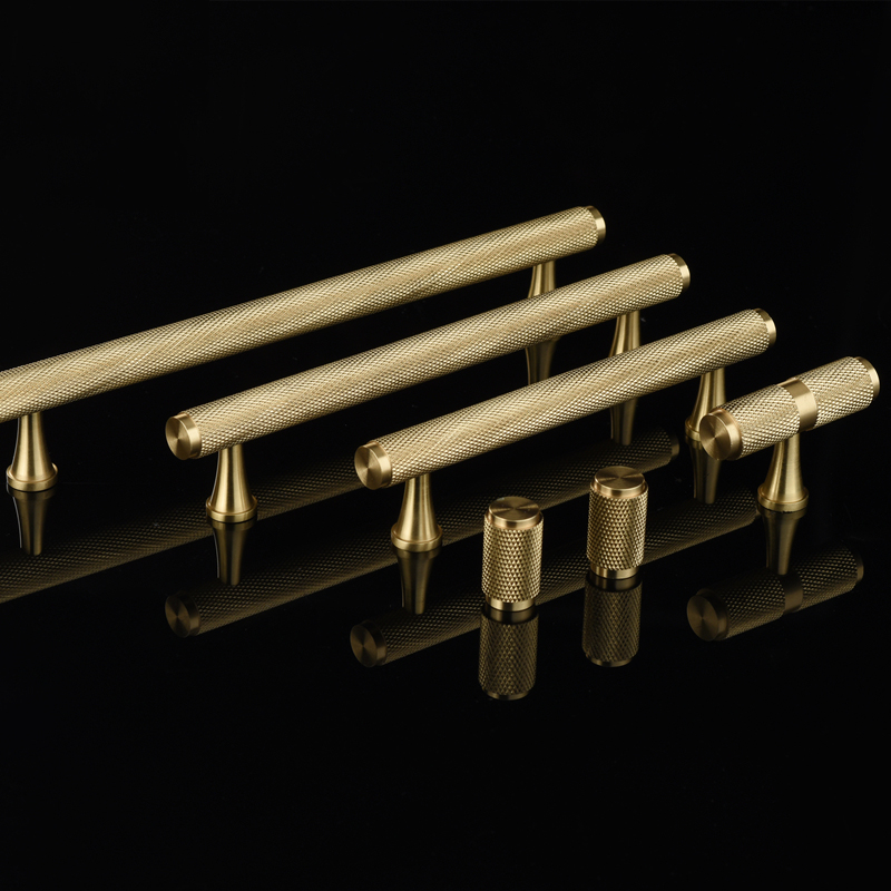 European Luxury 10PCS Brass Cabinet Pulls Handles Cupboard Wardrobe Drawer Kitchen Cabinet Handles and Knobs Furniture Hardware цена