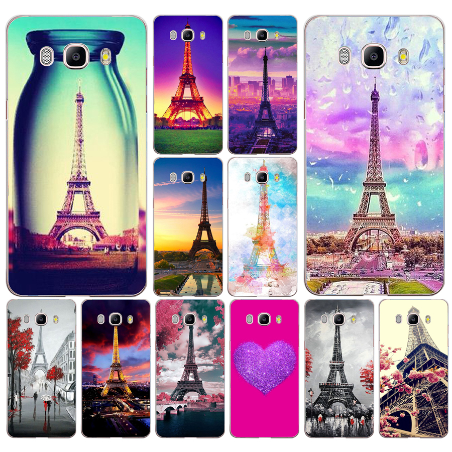 Arm Sleeves Eiffel Tower and Cherry Blossoms Man Baseball Long Cooling Sleeves Sun UV Compression Arm Covers