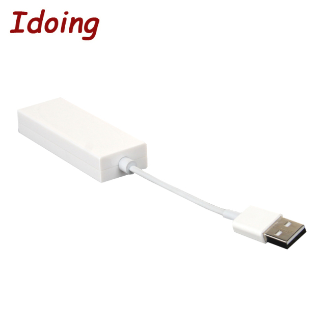 Idoing Carplay USB Dongle For Android Car Navigation GPS With Smart link Supports iOS Phones
