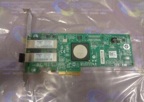 Подробнее о LPe11002-E   Fibre Channel Dual Port Nic PCI-e 4GB HBA Card Original 95%New Well Tested Working One Year Warranty adapter network card for 49y7960 dual port 10gbe well tested working