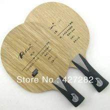 Original Palio A1 ( A 1, A-1) table tennis blades table tennis rackets racquet sports pingpong paddles pure wood blades