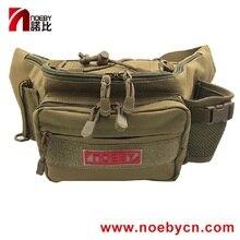 Noeby Fishing Bag Waterproof Multifunctional Tackle Lure Bagpack Bolsa Pesca Mini Waist Sport
