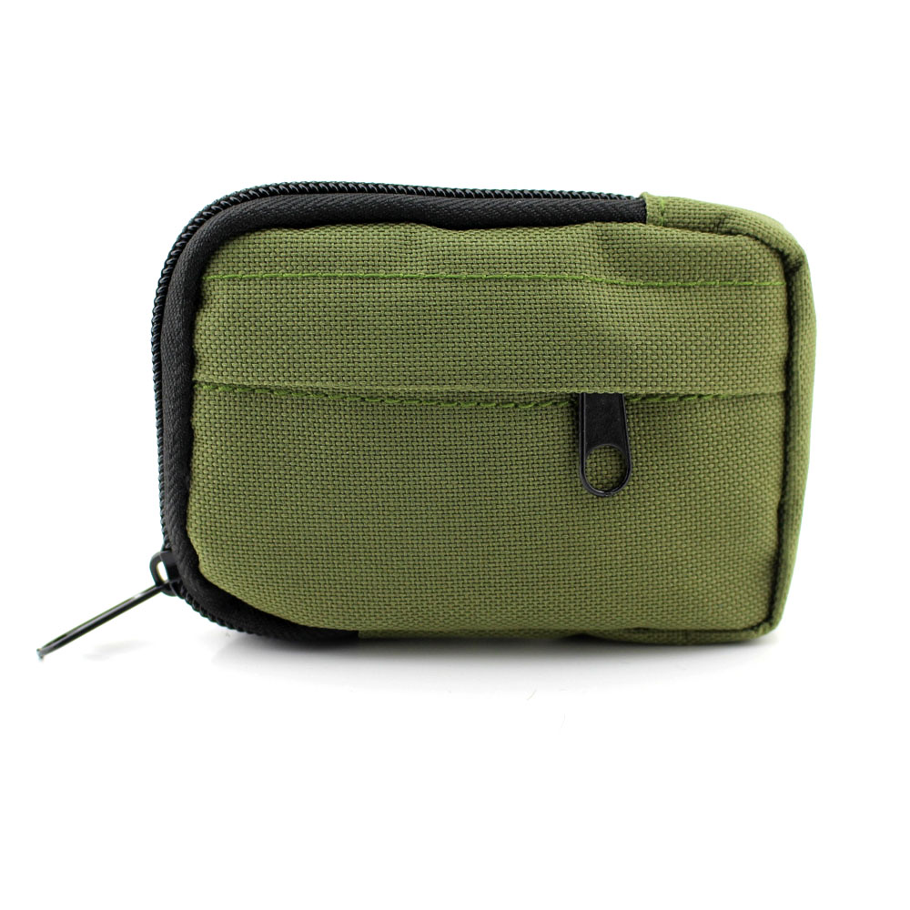 Military Coin Purse Practical Waist Pouch Tactical Molle Army Utility Pocket Bag Case Mini Key Pouch