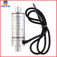 AOTU Multi Function Linear Actuator Motor Direct Current 12V 100mm Stroke Heavy Duty 500N Sunroof Sofa