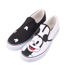 Women Shoes Mickey Mouse