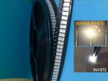 5000 pces 5630 led 5730 smd leds 40-60lm lâmpada diodos emissores de luz led chip branco quente/whtie para iluminação led 3200k/6500k 150ma