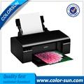 Для Epson T50 принтер & 9 в 1 машине передачи тепла