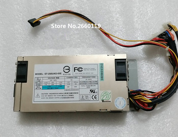 Server power supply for ST-250UAG-05E 1U 250W fully tested