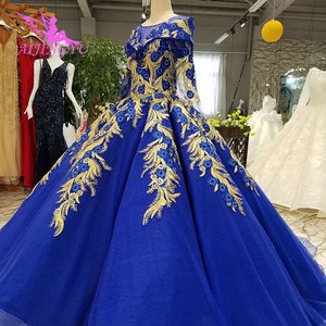 Image 3 - AIJINGYU חתונה שמלות יפן זול כלה Beijing שמלה סקסי פתוח חזרה ארוך שרוולים חדש שמלת כלה