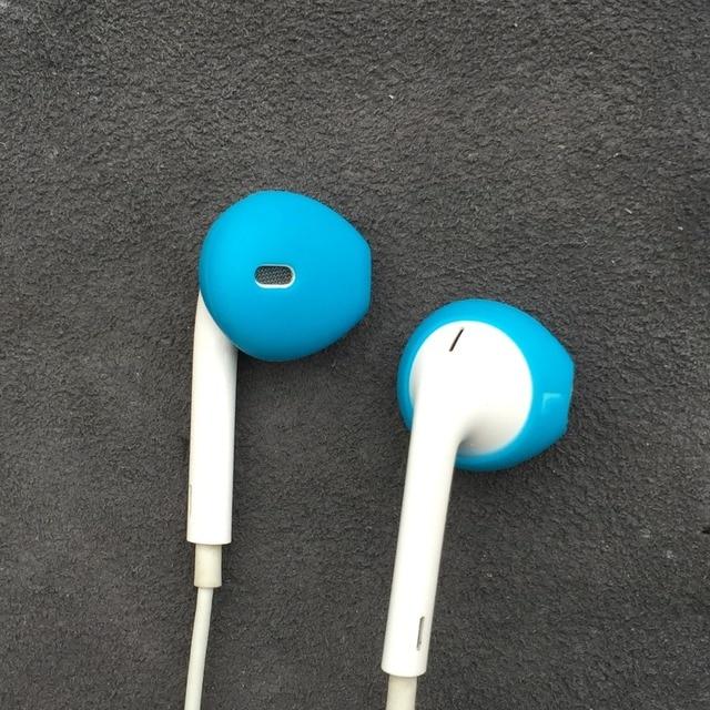 Купить силиконовые накладки для наушников iphone5 5s 6 6plus 6s plus картинки цена