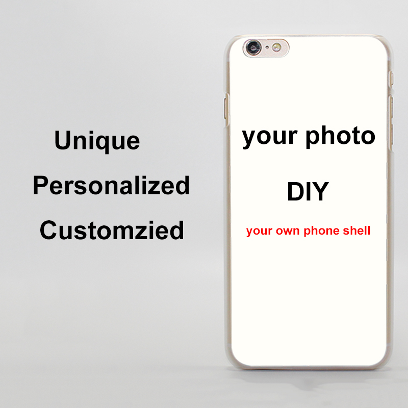 Customized DIY Phone case Printed hard clear Cover Case for Apple iPhone 8 8Plus 7 6sPlus SE 5 for Samsung S8 s8Plus S7 S6 esamday clear silicon ultra thin soft tpu case for 7 7plus 8 8plus x transparent phone case for iphone 5 5s se 6 6s 6plus 6splus