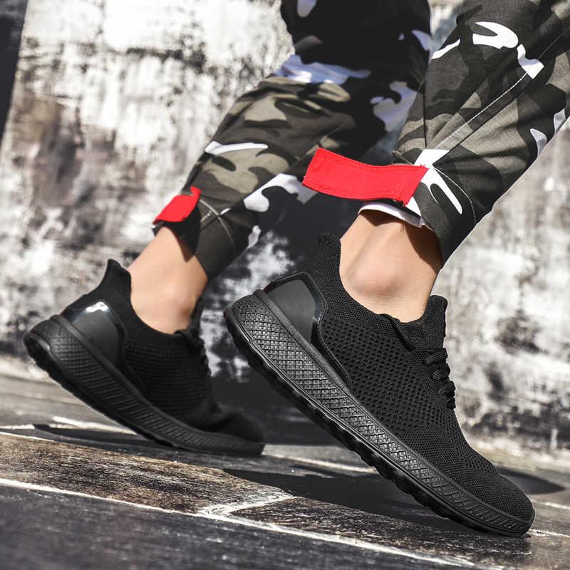 Мужская обувь для взрослых большой размер 46 спортивная для мужчин s ons повседневное суперзвезда кроссовки спортивные красовки chaussure homme