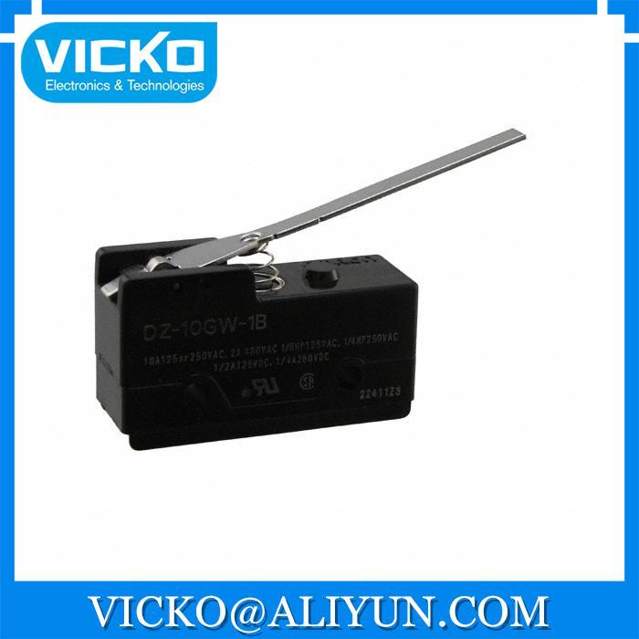 [VK] DZ-10GW-1B SWITCH SNAP ACTION DPDT 10A 125V SWITCH доска для объявлений dz 5 1 j4b 002 jndx 4 s b