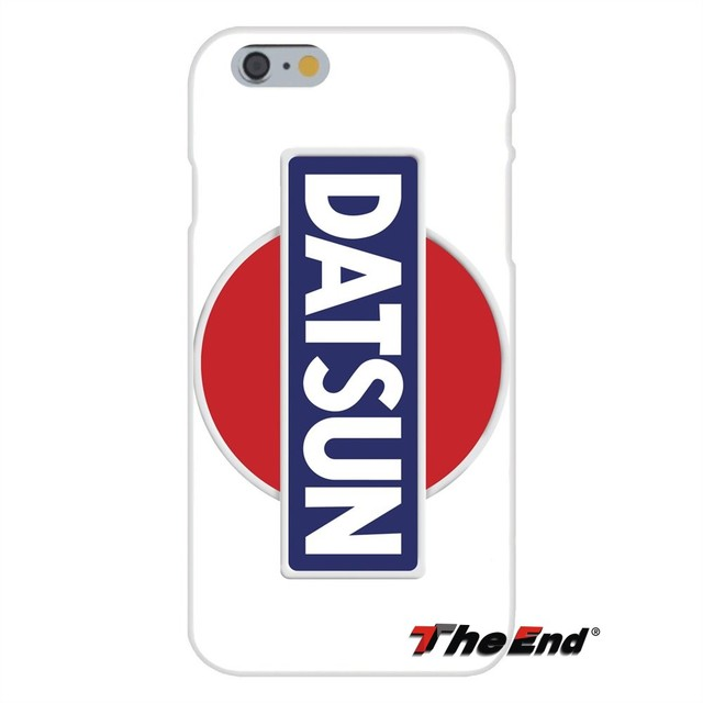 US $0 99 |Fashion Datsun Logo Vector For Sony Xperia Z Z1 Z2 Z3 Z5 compact  M2 M4 M5 E3 T3 XA Aqua Soft Silicone Phone Case-in Half-wrapped Cases from