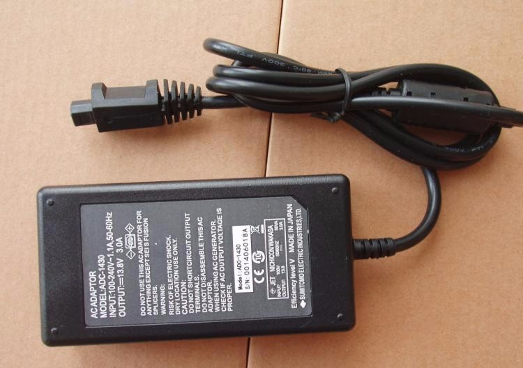 ADC-1430 Battery Charger3