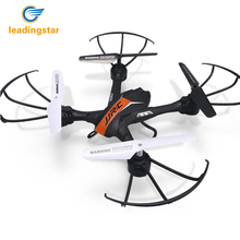 LeadingStar Mini Drone H33 Mini Drone 2 4G 4CH 6 Axis Gyro RC Quadcopter with Flash
