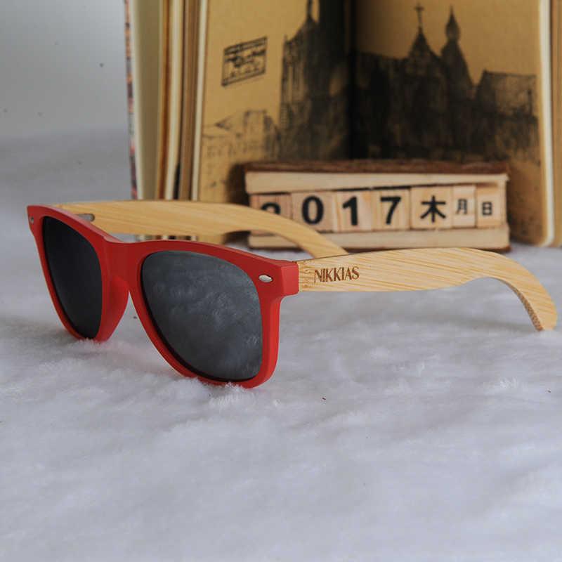 BOBO BIRD impresión colorida/grabado láser tarifa OEM/ODM aceptar grabado personalizado en relojes de madera de bambú/gafas de sol y caja de regalo