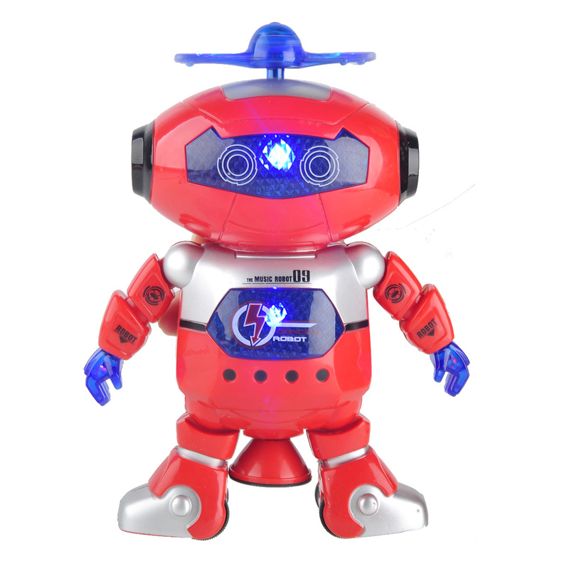 New Toys For Boys : New toys for boys robot kids toddler to year old