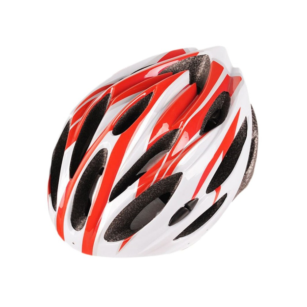 Bicycle Helmet Safety Head Protect Integrated Molding Bike Riding Protective Adult Helmet Impact Resistance Sports Equipment