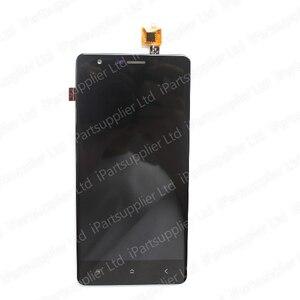 Image 3 - Oukitel K4000 لايت شاشة LCD + شاشة تعمل باللمس الجمعية 100% الأصلي LCD محول الأرقام زجاج لوحة استبدال ل Oukitel K4000 لايت