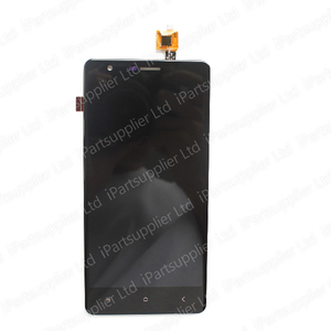 Image 3 - Oukitel K4000 Lite LCD Display+Touch Screen Assembly 100% Original LCD Digitizer Glass Panel Replacement For Oukitel K4000 Lite