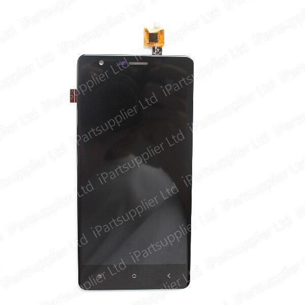 Oukitel K4000 Lite écran LCD + écran tactile assemblée 100% Original LCD numériseur panneau de verre remplacement pour Oukitel K4000 Lite