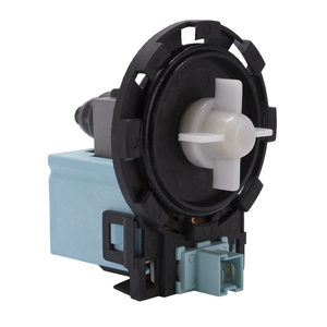 Image 1 - 220V waschmaschine ablauf pumpe motor b20 6 volle kupfer washer ersatz reparatur werkzeuge teile