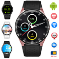 Original ZW77 Smart Wrist Watch Phone Support 3G WCDMA SIM Card GPS Heart Rate Android 5.1 Smartwatch Fitness Tracker Mp3 Player