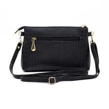 Small Crossbody Tassel Handbag