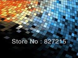 HD-050 ПВХ Потолочные пленки, похожие на Акустическая полоточная плитка ----- абсолютно новый материал для потолка