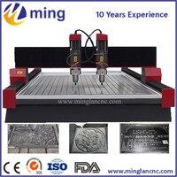Дешево! Камень ЧПУ 1325/3D гранита реза/cnc мраморный камень гравировальный станок/Minglan ЧПУ