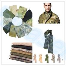 Military Camouflage Mesh Scarf Breathable Veil Sniper Cover Neckerchief Outdoor Jungle Muffler camping hiking Shawl Scarves Wrap