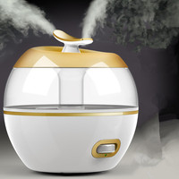 2015 New Hot Sale Air Humidifier Ultrasonic Aromatherapy Diffuser Humidifier Mist Maker Fogger For Home And