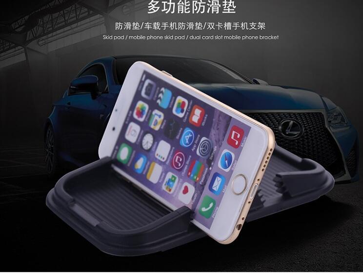 car styling anti-skid pad accessories for Suzuki Jimny The Kizashi Grand Vitara SX4 VITARA Works Baleno Celerio Swift sticker