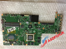 Original stock for MSI gs70 laptop MOTHERBOARD with CPU ms-17721 ms-1772 100% Work perfectly