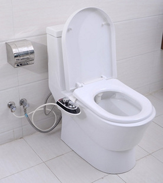 easy home toilet seat. Luxurious Hygienic Bathroom Toilet Bidet Eco friendly And Easy To Install  High Tech Seat