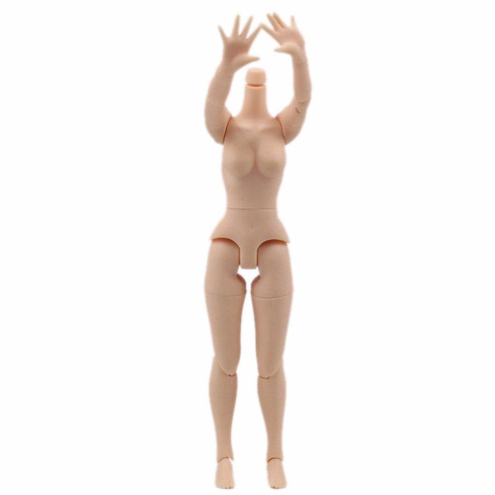 [Wamami] 1/6 S полное действие 19 суставов Кукла тело для куклы