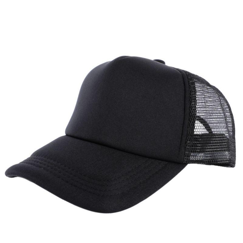 Unisex Attractive Adjustable Casual Unisex Summer Hat Solid Baseball Cap Trucker Mesh Blank Visor Hats зимняя шина nokian hakkapeliitta r2 suv 275 45 r20 110r
