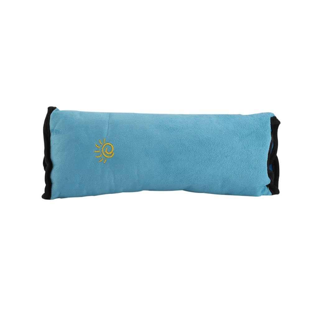 2018 детская подушка безопасности ремень безопасности плечевая Подушка коврик Детские подушки в автомобиль авто жгут защита подушка для детей малыша