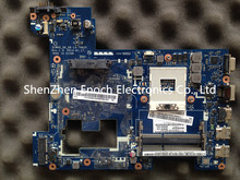 For Lenovo G580 LA-7982P Laptop motherboard Intel DDR3 QIWG5 mainboard GOOD Quality 60 days warranty