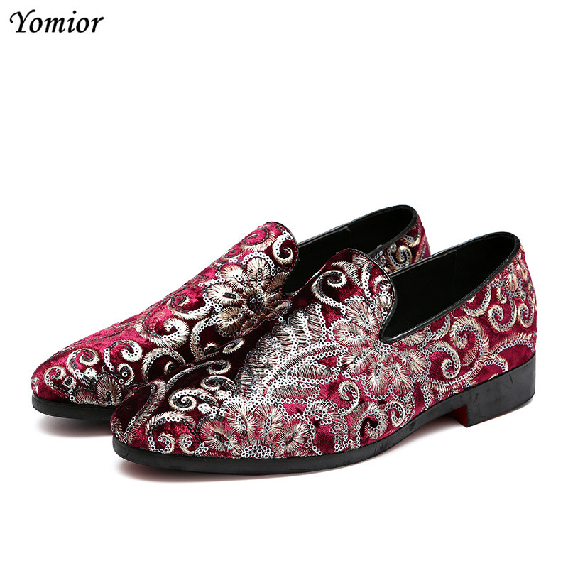 Yomior Chinese Style Fashion Men Shoes Casual Formal Dress Leather Shoes Business Party Wedding Oxfords Sapato Social Masculino men party shoes oxfords 2015 hot men s genuine leather shoes brand sapato masculino couro social round toe palladium shoes 38 46