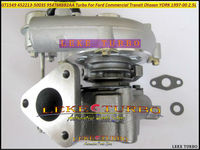 GT1549 452213 5003S 452213 0002 452213 0003 452213 0001 452213 954T6K682AA Turbo For Ford Transit van 96 00 For Otosan YORK 2.5L