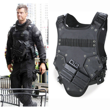 CCGK Transformers Airsoft Paintball Vest Body Armor