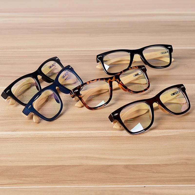 Corea Moda Gafas Marco Lente Transparente Anteojos Ópticos Gafas ...