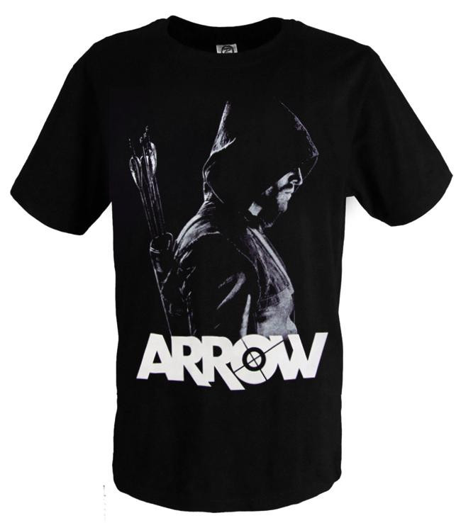 Online Buy Wholesale Green Arrow T Shirt From China Green